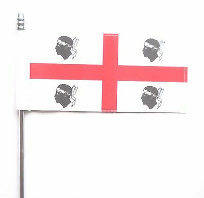 Italy Sardinia Ultimate Table Flag