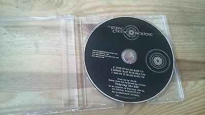 CD Indie String Cheese Incident - Wake Up (3 Song) Promo SCI FIDELITY disc only