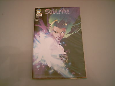 Soulfire : Vol 1 : Issue #4D (Variant)