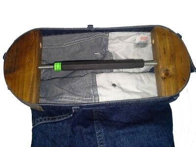 "Pant Waistband Stretcher - Heavy Duty - 30"" to 59"" Range"