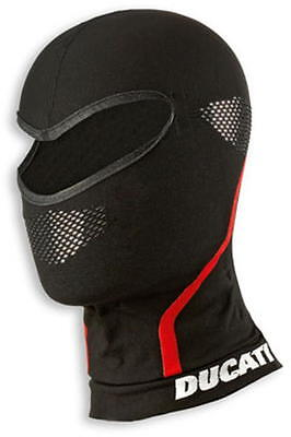 Ducati Performance 14 Balaclava Head Neck Warmer Unisex 981026050