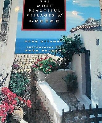 Most Beautiful Villages Greece Islands Peloponnese Arkadia Cyclades Epiros Ionia