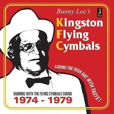 V.A.* Bunny Lee's Kingston Flying Cymbals 1974-1979 LP Neu