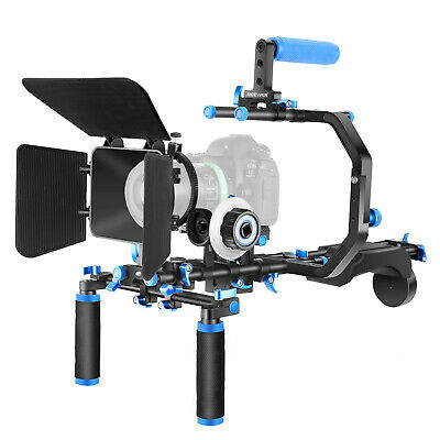 Neewer Film Movie System Kit Video Making System for Canon/Nikon/Sony