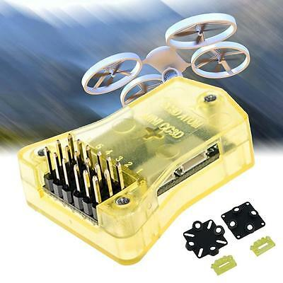 Ptraight Pin MINI CC3D Combo Atom NANO CC3D Flight Controller for FPV QAV250IPc