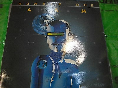 ARM – Number One ' 12'' MINT  RA.RE 00286
