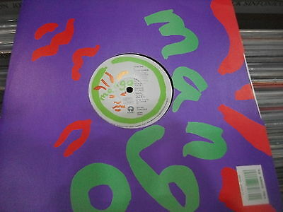 """Tippa Irie & Peter Spence – Stand By Me  ' 12"""" MINT 1990"""
