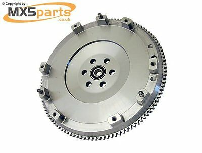 IL Motorsport Performance Ultra Light Weight Flywheel MX5 Mk1/2/2.5 1.6 only