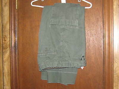 Boy Scout Switchback Pants, Waist 25 1/2 - 26 1/2 Youth size 12 Cu52