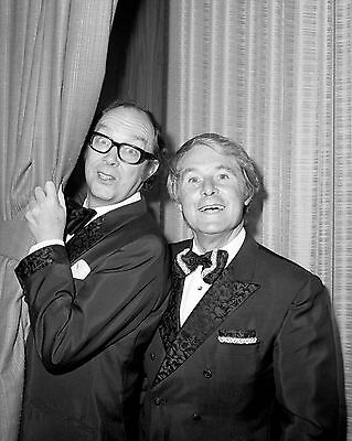 "Morecambe and Wise 10"" x 8"" Photograph no 3"