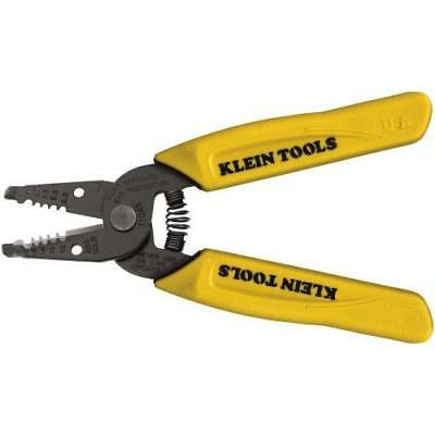 Klein Tools 11048 Dual-Wire Stripper/Cutter for Solid Wire New