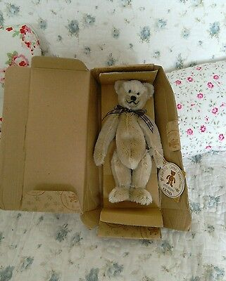 bear Nilla limited bartons creek collection Gund artist designed gift