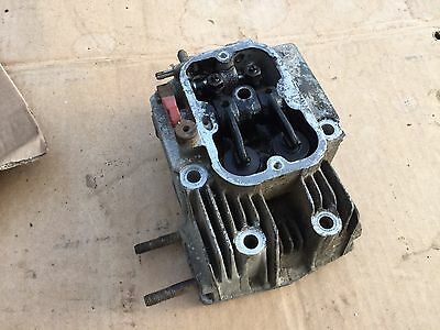 LISTER PETTER AA1 STATIONARY ENGINE. CYLINDER HEAD Complete