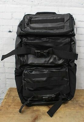 New 2017 Ride Snowboard 28L Everyday Pack Backpack Black