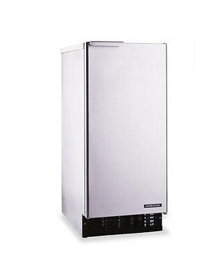 Hoshizaki AM-50BAJ Ice Maker 55lb Self Contained Cube Ice Machine Air Cooled