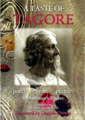 A Taste of Tagore: Poetry, Prose & Prayers (Paperback), Tagore, Rabindranath, S.