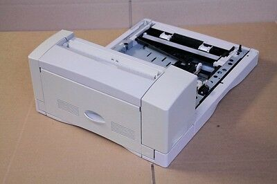 HP Paper tray R65-5022 Q1864A Duplex unit for Laserjet 5100 Series yellowed