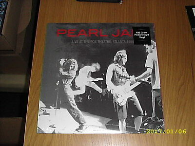 LP Pearl jam  live at the fox theatre 1994 New & sealed