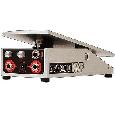 Ernie Ball MVP Volume Pedal - EB6182
