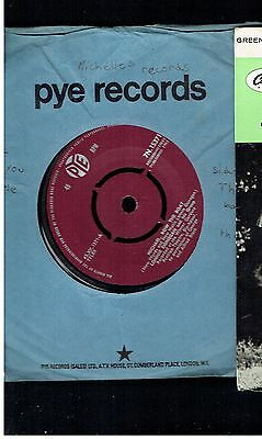 Lonnie Donegan Michael Row The Boat 45 1961