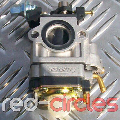 DR DIRT BIKE / PETROL SCOOTER CARB / CARBURETTOR GO-PED & MIDI MOTO 43cc 49cc