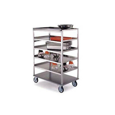 """Lakeside 448 22-1/4""""Wx36-3/8""""Lx50-3/8""""H Stainless Steel Open Tray Truck"""