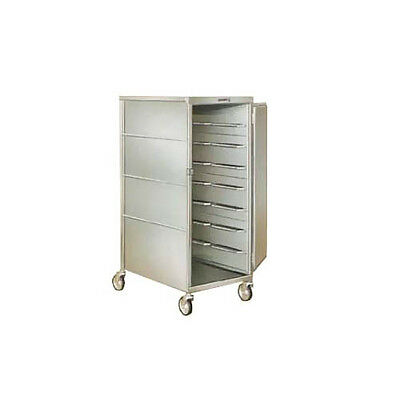 Lakeside 850 Single Compartment Enclosed Non-Insulated Compact Tray Truck