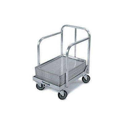 Lakeside 631 Aluminum Single Stack Sheet Pan Dolly