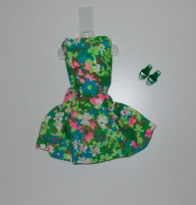 Japanese Exclusive Barbie Outfit Best Bow Variation Tenterrific Fabric