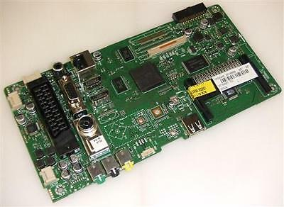 """TV Part 17MB95 R3 050413 / 23186901 42"""" LCD Main Board For Toshiba 32W3454DB"""