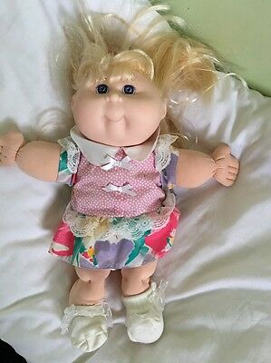 Cabbage Patch Doll 15""