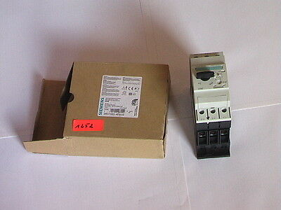 3RV1031-4FA10 Siemens Disjoncteurs magnéto-thermiques Motor protection 25-40A