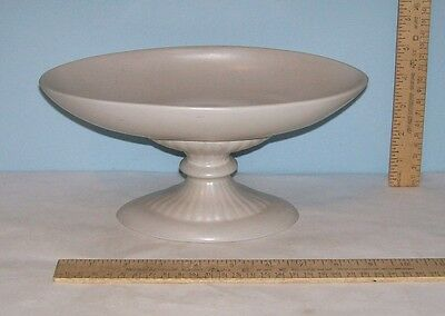 RED WING Oval Compote or Stemmed FRUIT BOWL - M5005 - Garden Club Line