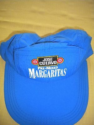 Jose Cuervo Margaritas cap 1990s NEW