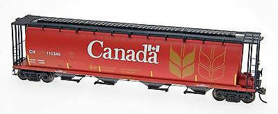 Special Run Intermountain HO hopper CN ex Red Gov't of Canada you choose the #