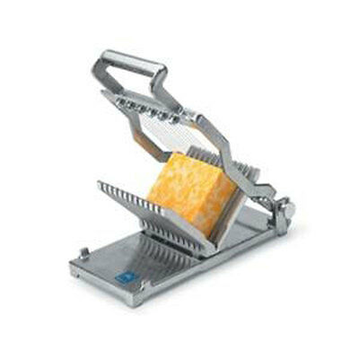 Vollrath 181- CubeKing Cheese Cuber Slicer w/ Cut Size options