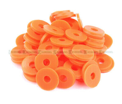 60 x Silicone Replacement Flip Swing Grolsch Beer Top Seals Home Brew