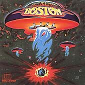 Various Artists : Boston CD