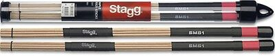 Stagg SMS1 Maple Light Rods -
