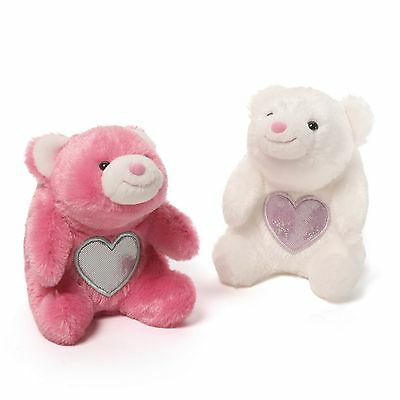 Gund - Snuffles with a Heart - Set of 2 - 5""