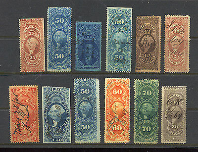 UNITED STATES , back of the book , mint or used , unsorted , faults...