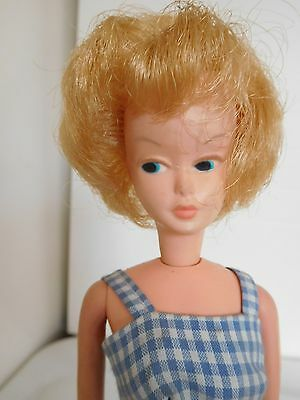 Vintage 1960's American Character Mary Make Up Tressy