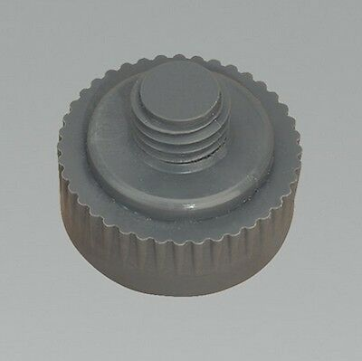 Sealey 342/710VF Nylon Hammer Face Soft Grey For Nfh10 Bodyshop Spare Replace