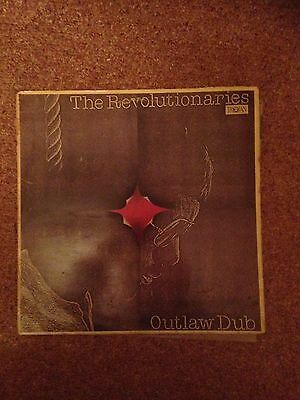 the revolutionaries outlaw dub produced by linval thompson