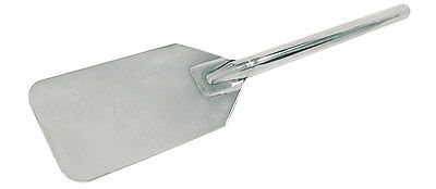 Update MPS-60 60in Stainless Steel Mixing Paddle w/ Mirror Polish