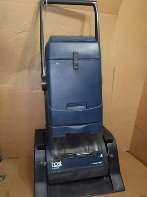 Host Liberator Evm Dry Carpet Extraction Cleaner System Extractor Vac