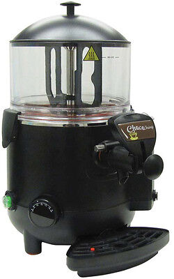 Adcraft HCD-5 5 Liter Hot Chocolate & Warm Beverage Dispenser