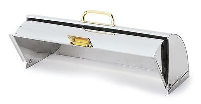 Carlisle 609590 Universal Roll-Top Chafer Cover