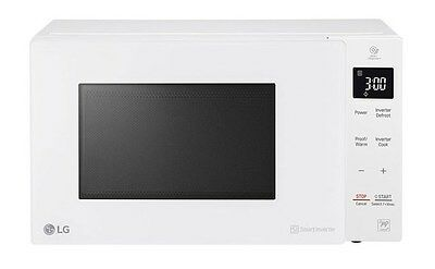LG NeoChef 42L Smart Inverter Microwave Oven (MS4236DW)