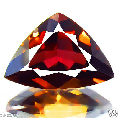 3.56ct DAZZLING NATURAL EARTH MINED UNIQUE RARE COLOR CHANGE AXINITE REFER VIDEO